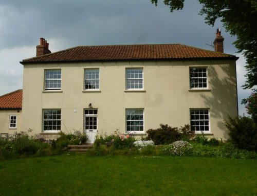 Private House – East Yorkshire